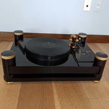 Basis Audio Debut Gold mkV