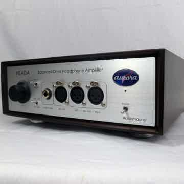Aurorasound HEADA - Demo unit in excellent condition