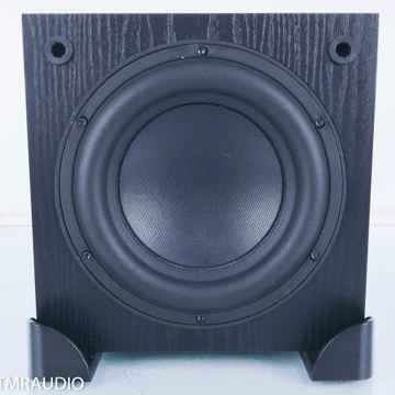 "SPL-800 Powered 8"" Subwoofer"