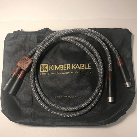 Kimber Kable KS-1136