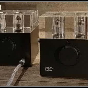 Woo Audio WA7d Fireflies