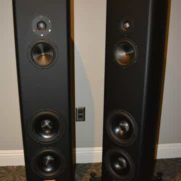 Magico S3 Mk1 Loudspeakers -- Fastastic condition (see ...