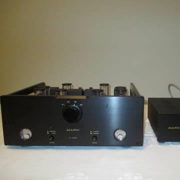 Allnic Audio H-3000