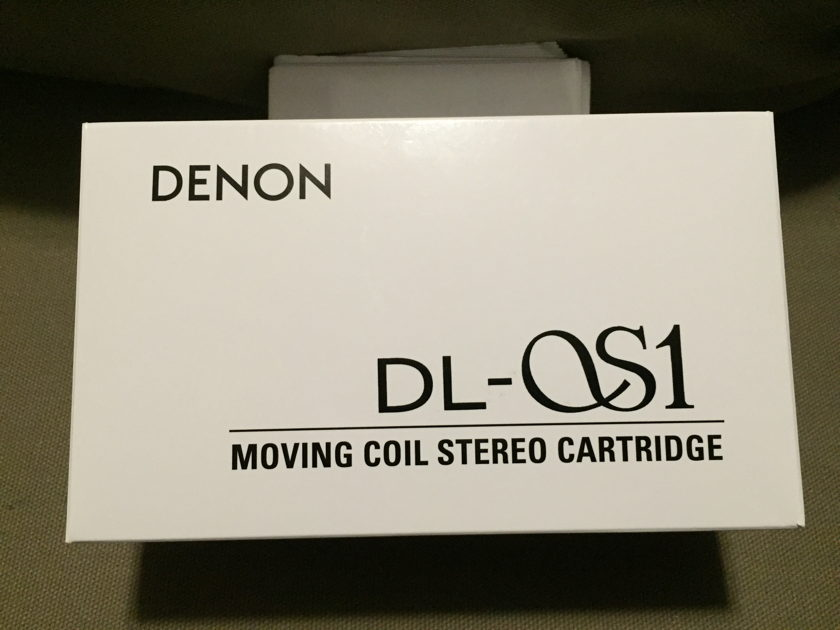 Denon DL-S1 SoundSmith Ruby Retip - REDUCED