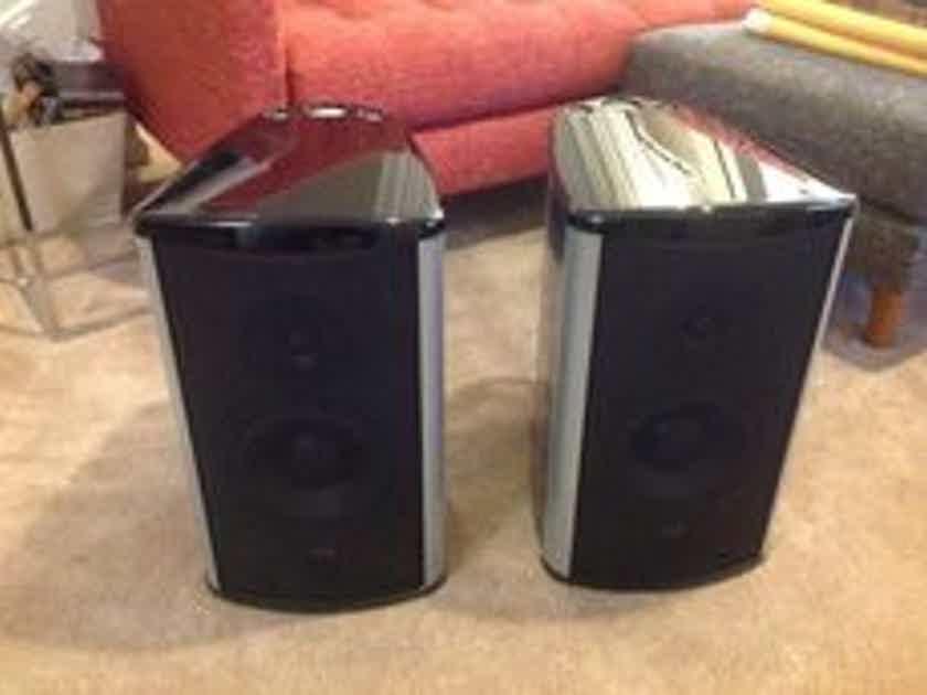 ATC SCM-20-2A Active loudspeakers - new price!