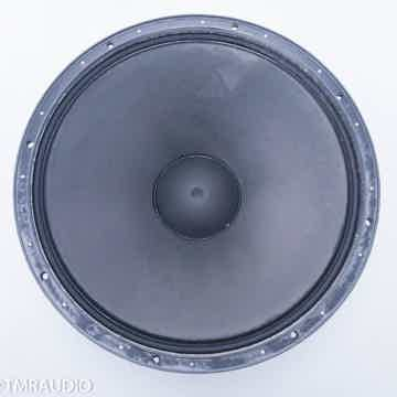 "401-17 Single Vintage 15"" Woofer; Heathkit"