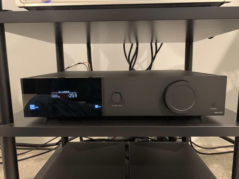 Lyngdorf Audio TDAI 2170