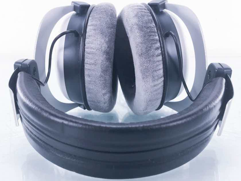 Beyerdynamic DT 990 Open-Back Headphones; DT990 (11866)