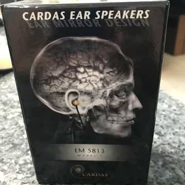 Cardas Ear Speakers