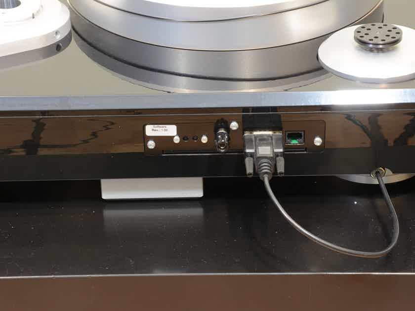 Acoustic Signature Triple X - dealer demo, as new