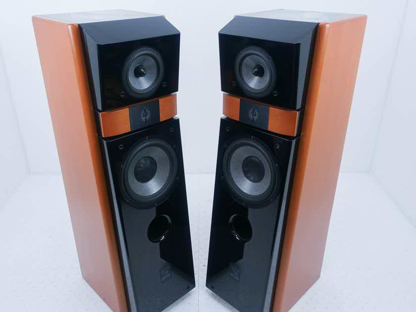JM Lab Focal Mezzo Utopia Floorstanding Speakers Pair (13273)