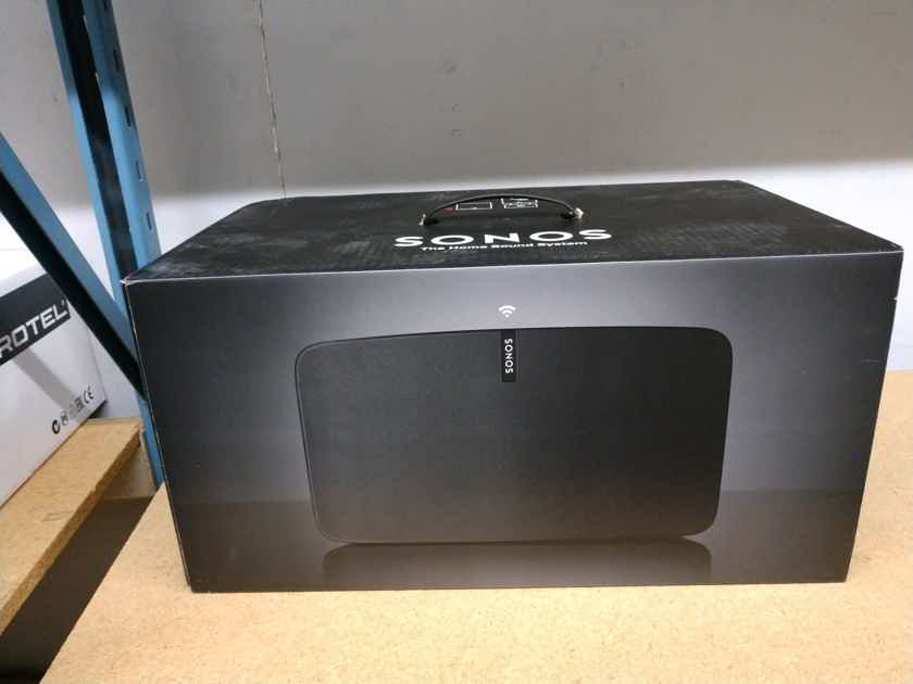 Sonos Play:5 Generation 2 in Black