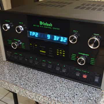 McIntosh  MX-136