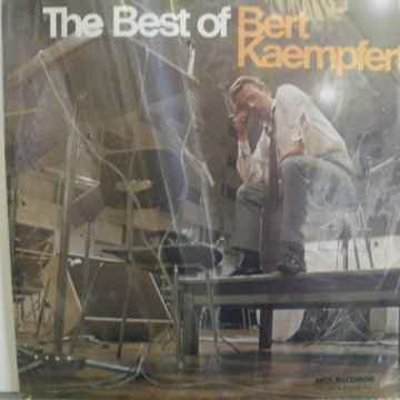 BERT KAEMPFERT THE BEST OF