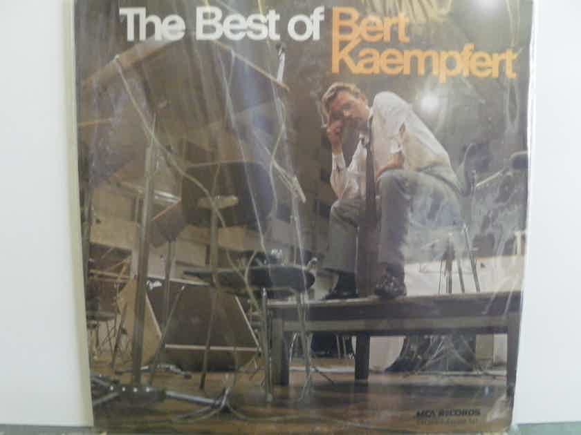 BERT KAEMPFERT - THE BEST OF 2 LP'S