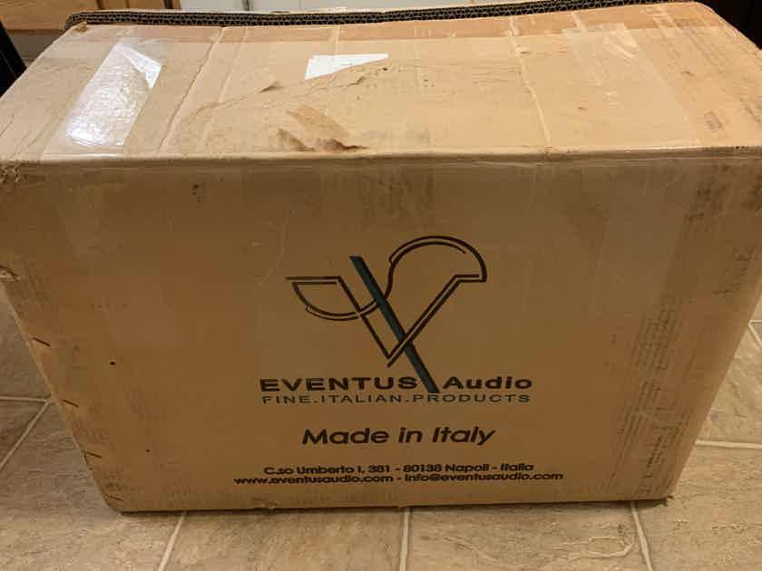 Eventus Audio Sophis center loudspeaker