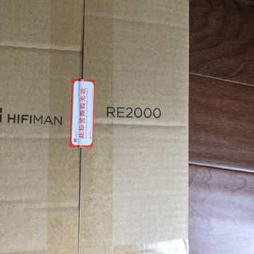 Hifiman RE-2000 All Models Available