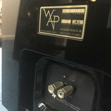 Wilson Audio WATT/Puppy 6