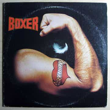 Boxer - Absolutely - 1977 Epic PE 34812