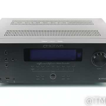 Emotiva XMC-1 Gen2 7.2 Channel Home Theater Processor
