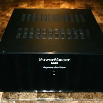 Enlightened Audio Design PowerMaster 1000