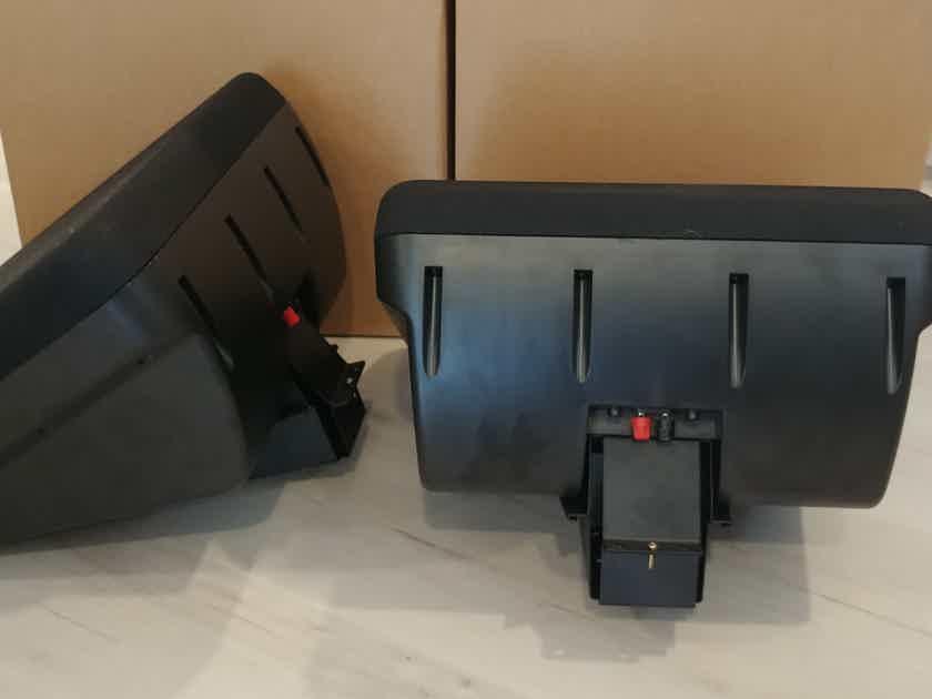 JBL 8350 Cinema Surround Speakers (Pair, Black)
