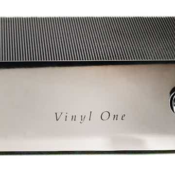 Art Audio Vinyl One MM/MC Phono Stage New
