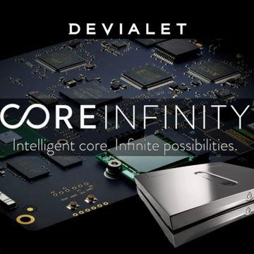 Expert Pro 130 Core Infinity