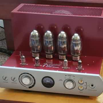 Rogers High Fidelity EHF-200 MKII tube integrated amp
