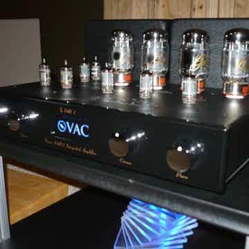 VAC Sigma 160 i SE