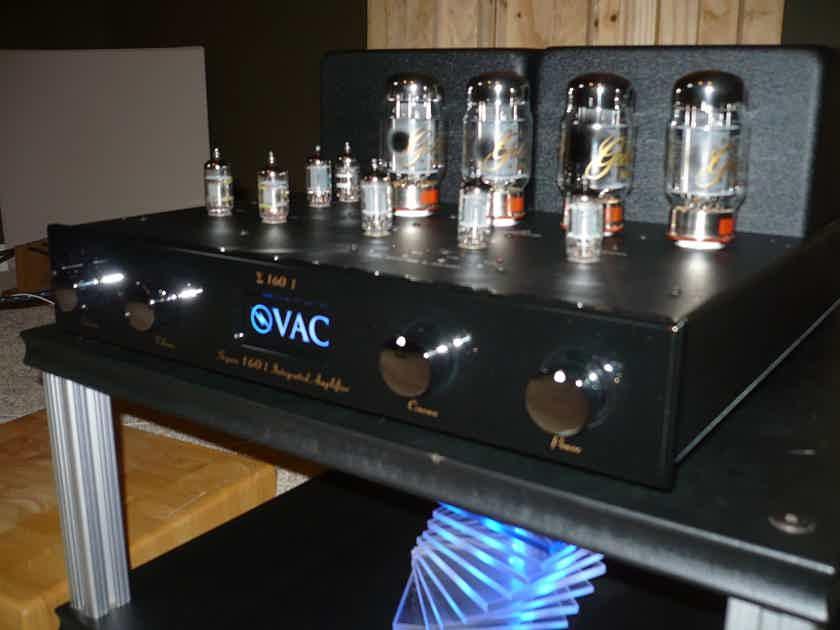 VAC Sigma 160 i Integrated Amp
