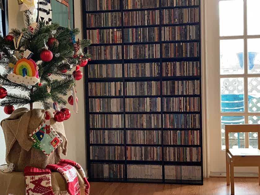 $10K worth Huge BLUES CD Collection. History of BLUES - NOT TO BE MISSED