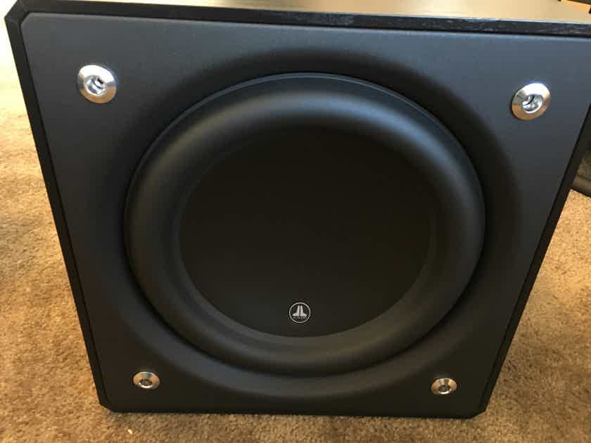 JL Audio E112 Subwoofer - mint condition