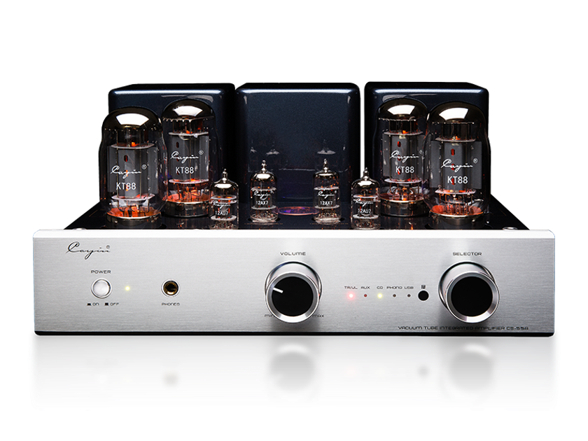 Cayin Audio USA CS-55A
