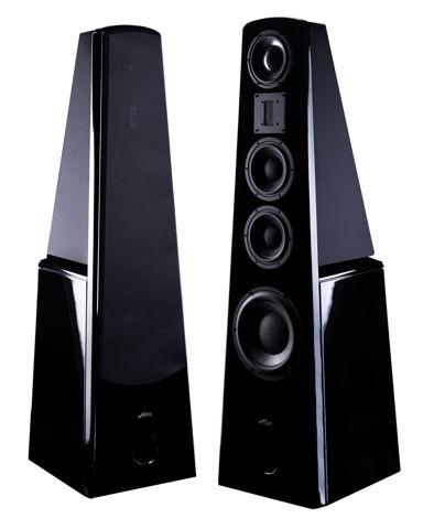Alta Audio Titanium Hestia Speakers