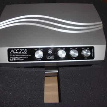 MIT ACC206 Articulation Control Console