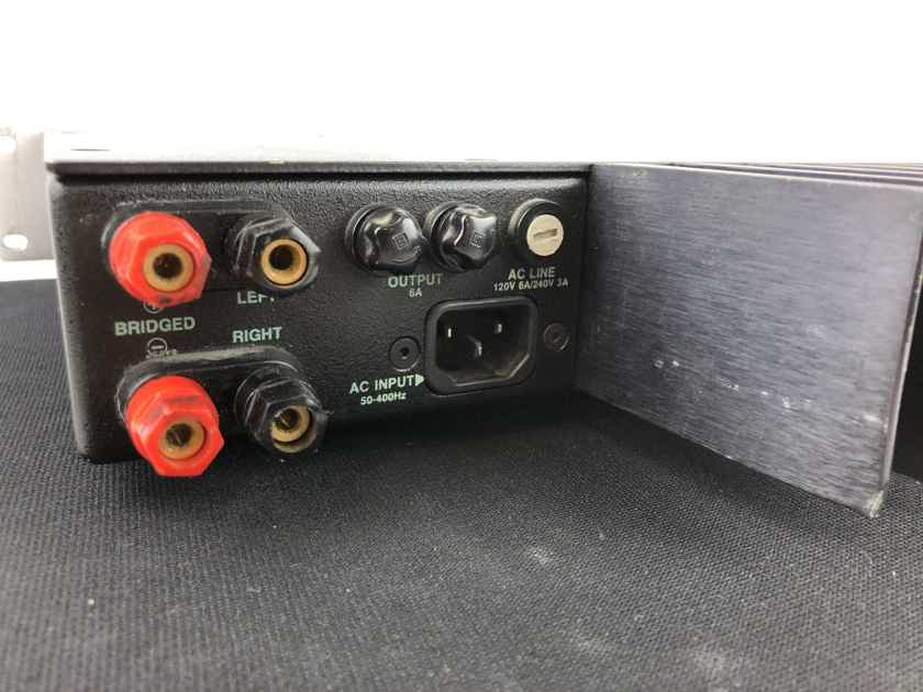 Spectral DMA-50 Amplifier, Made in the USA