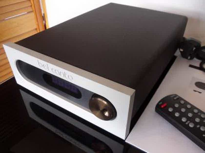 Bel Canto DAC 1.5 used