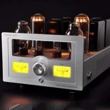 Shuguang SG-845 300B push 845 Single-end Class A vacuum...