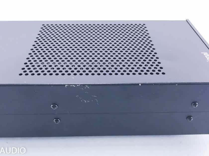 Stax SRM-1 Mk-2 Headphone Amplifier SR-X Mk-3 Electrostatic EarSpeakers (12905)