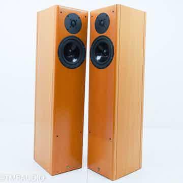 Bach Floorstanding Speakers