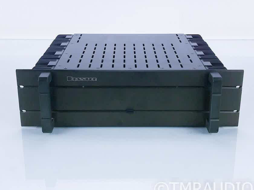 Bryston 4Be Stereo Power Amplifier 4-Be; Rare (NRB) (16764)