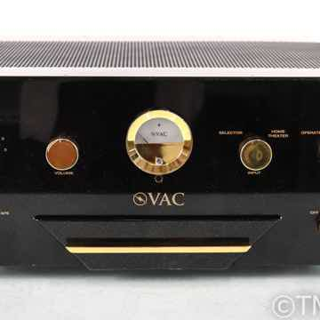 VAC Avatar Super Stereo Tube Integrated Amplifier