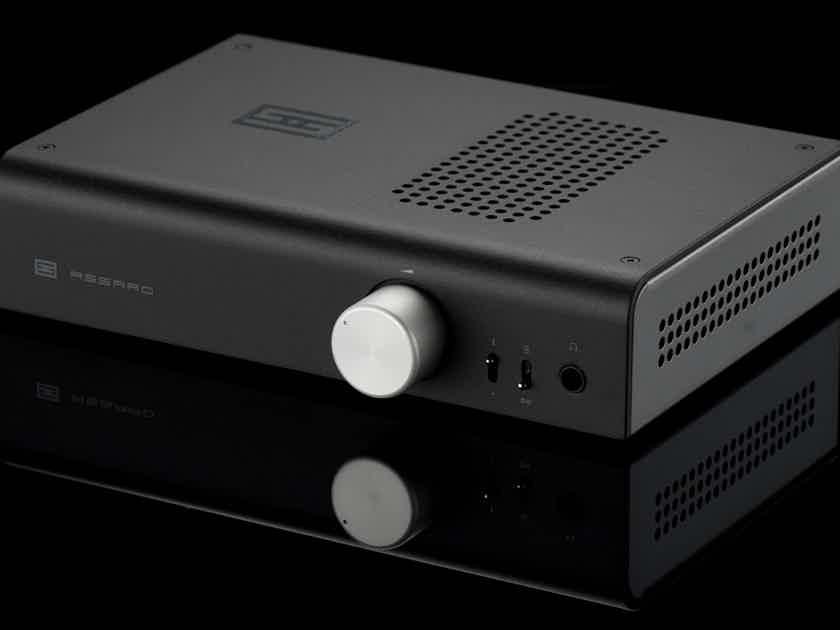 Schiit Audio Asgard 3 DAC / Headamp / Preamp.  Sumptuous Black Finish!