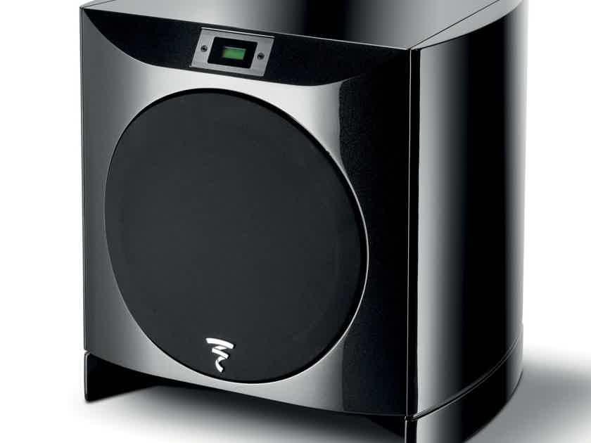 Focal Sopra Subwoofer Black Gloss Subwoofer