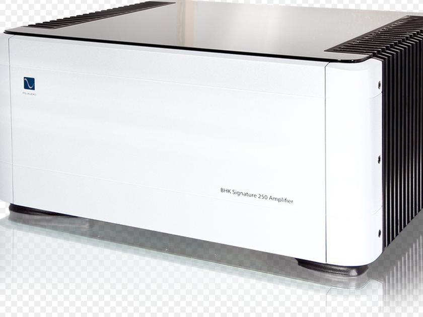 PS Audio BHK 250 Upgraded tubes  Price Drop!