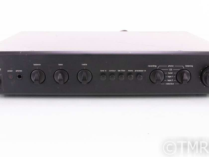 Adcom GFP-555 II Stereo Preamplifier; GFP555-2; MM Phono (19040)
