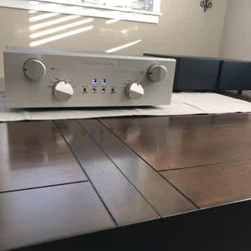 First Sound Paramount Plus MkIII