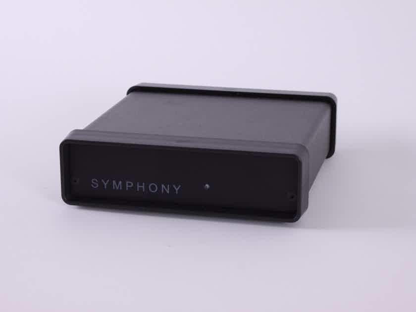 "ADD-POWR SYMPHONY PRO PS-1 Harmonic Resonator ""B"" Stock 45% Off"
