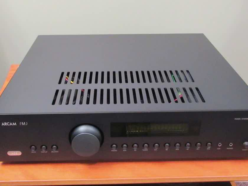 Arcam A39 Integrated Amplifier